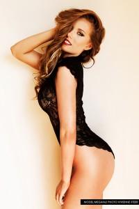 Megan Sayce